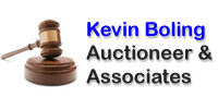 Kevin Boling Auctioneer and Associates