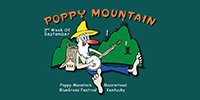 Poppy Mountain Bluegrass